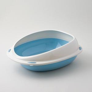 ネコ ねこ 猫 トイレ イタリア製ねこトイレ 他にはないFIATやVespaのようなイタリアンカラー〜シャトル(Shuttle) Sサイズ[7L]|ip-plus|02