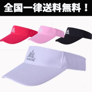 サンバイザー 帽子 ランニング テニス スポーツ ゴルフ メンズ レディース ユニセックス おしゃれ  スポーツ トレラン iphone-smart
