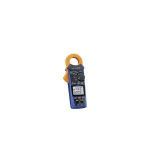 ● 多彩な測定項目  ● 交流/直流を自動で判別  ● 直流電圧は1700Vまで測定可能  ● 突入...