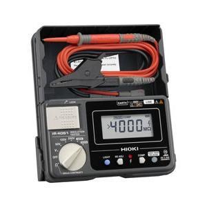 日置電機 IR4051-10 絶縁抵抗計