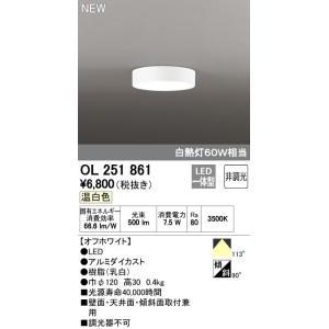 オーデリック OL251861|ipicks