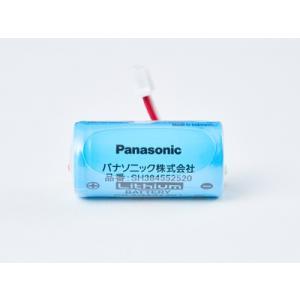 パナソニック SH384552520 けむり当番・ねつ当番 専用リチウム電池