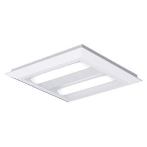 パナソニック XL463PEVLA9 一体型ベースライト スクエアタイプ 昼白色  (NNFK26020 +NNFK24350LA9)