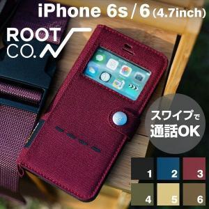 iPhone6s iPhone6 窓付 手帳型 ケース Ph...