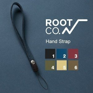 ROOT CO. Gravity Hand Strap / ...