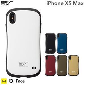 アイフェイス iPhonexs Max ケース 耐衝撃 アイフォンxs マックス iface スマホケース メンズ ROOT CO. ルート メンズ かっこいい|iplus
