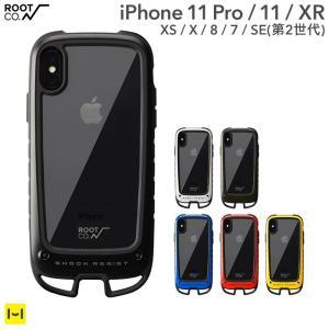 iPhone XS ケース アイフォン X ケース 耐衝撃 IPHONE8 ケース IPHONE7 ROOT CO. ルートコー スマホケース おしゃれ メンズ iplus
