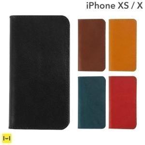 栃木レザー iphonex iphonexs ケース 本革 アイフォンx アイホンx ケース レザー 栃木レザー ダイアリーケース|iplus