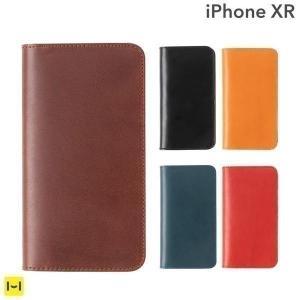 iphone xr ケース 本革 レザー アイフォンxr 栃木レザー 手帳 手帳型 スマホケース ダイアリーケース 人気 おしゃれ かっこいい 上質 iplus
