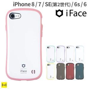 iFace アイフェイス ケース iPhone8 アイフォン...