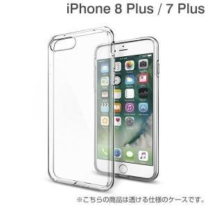 Spigen シュピゲン iPhone8Plus アイフォン...