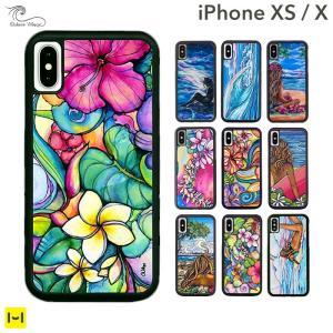 (iPhone X専用)Colleen Wilcox iPhoneケース|iplus