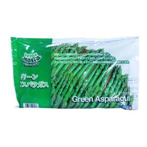 冷凍 グリーンアスパラガス ベジーマリア 800g(400g×2袋) 【冷凍】