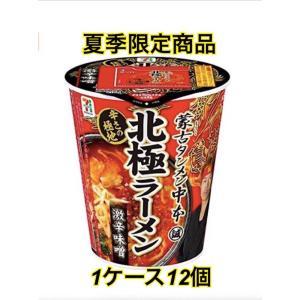 夏季にしか販売されない限定商品になります!!  味噌ベースのスープに大量の唐辛子を使用し、すりごまを...