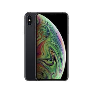 新品 Apple iPhone XS Max 256GB SIMフリー MT6U2J/A [スペース...
