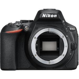 [量販店展示品] Nikon デジタル一眼レフカメラ D56...