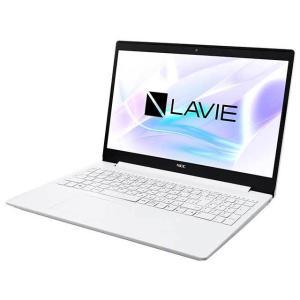 新品 NEC LAVIE Direct NS ノートパソコン [15.6型/Celeron 4205...