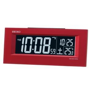 【セイコー】SEIKO LEDデジタル時計 DL209R【時の逸品館】|ippin-seiko-clock