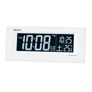 【セイコー】SEIKO LEDデジタル時計 DL209W【時の逸品館】|ippin-seiko-clock