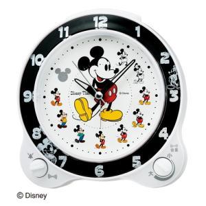 【セイコー】SEIKO キャラクター時計 目ざまし時計 FD461W 【時の逸品館】|ippin-seiko-clock