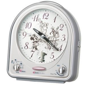 【セイコー】SEIKO キャラクター時計 目ざまし時計 FD464S 【時の逸品館】 ippin-seiko-clock