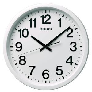 【セイコー】SEIKO 衛星電波掛け時計 GP202W 【時の逸品館】|ippin-seiko-clock