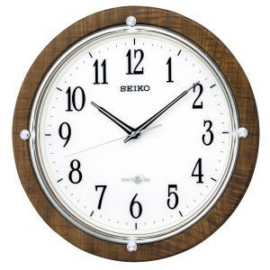 【セイコー】SEIKO 衛星電波掛け時計 スペースリンク・GP212B【時の逸品館】|ippin-seiko-clock