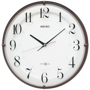 【セイコー】SEIKO 衛星電波掛け時計 スペースリンク・GP216B【時の逸品館】|ippin-seiko-clock