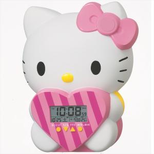 【セイコー】SEIKO キャラクター時計 目ざまし時計 JF375A 【時の逸品館】 ippin-seiko-clock
