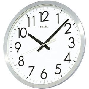 【セイコー】SEIKO 掛け時計 KH409S 【時の逸品館】|ippin-seiko-clock