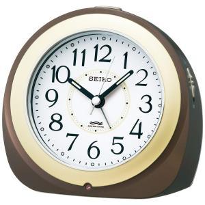 【セイコー】SEIKO 電波目ざまし時計 KR331B 【時の逸品館】|ippin-seiko-clock