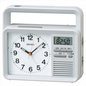 【セイコー】SEIKO 目ざまし時計 KR885N 【時の逸品館】|ippin-seiko-clock