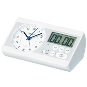 【セイコー】SEIKO 学習用時計・スタディタイム KR893W 【時の逸品館】|ippin-seiko-clock