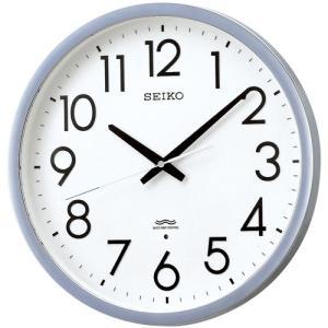 【セイコー】SEIKO 電波掛け時計 KS265S 【時の逸品館】|ippin-seiko-clock