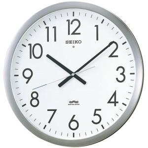 【セイコー】SEIKO 電波掛け時計 KS266S 【時の逸品館】|ippin-seiko-clock