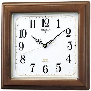 【セイコー】SEIKO 電波掛け時計 KS298B 【時の逸品館】 ippin-seiko-clock