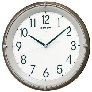 【セイコー】SEIKO 電波掛け時計・全面点灯 KX203B 【時の逸品館】|ippin-seiko-clock
