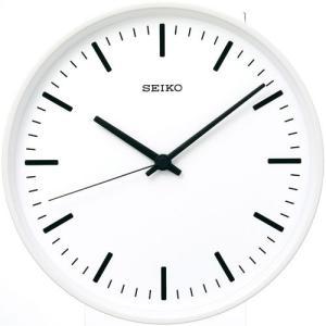 【セイコー・パワーデザイン】SEIKO 電波掛け時計 power design project KX308W 【時の逸品館】|ippin-seiko-clock