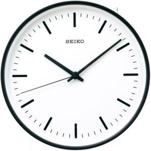 【セイコー・パワーデザイン】SEIKO 電波掛け時計 power design project KX309K 【時の逸品館】|ippin-seiko-clock