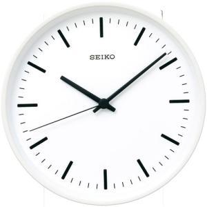 【セイコー・パワーデザイン】SEIKO 電波掛け時計 power design project KX309W 【時の逸品館】|ippin-seiko-clock
