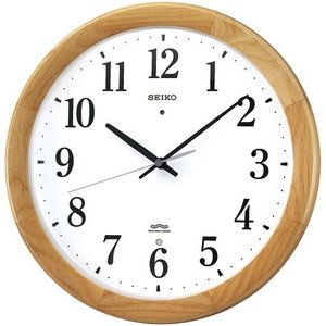 【セイコー】SEIKO 電波掛け時計 KX311B 【時の逸品館】 ippin-seiko-clock