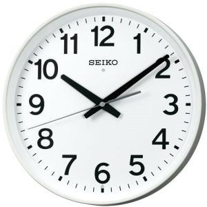 【セイコー】SEIKO 電波掛け時計 KX317W 【時の逸品館】 ippin-seiko-clock