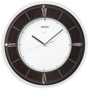 【セイコー】SEIKO 電波掛け時計 KX321B 【時の逸品館】 ippin-seiko-clock