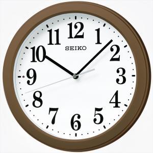 【セイコー】SEIKO 電波掛け時計 KX379B 【時の逸品館】|ippin-seiko-clock
