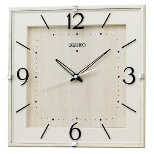 【セイコー】SEIKO 電波掛け時計 KX398A 【時の逸品館】|ippin-seiko-clock