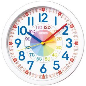 【セイコー】SEIKO 掛け時計 KX617W 【時の逸品館】|ippin-seiko-clock