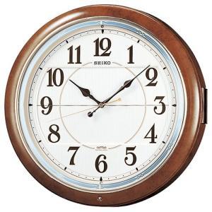 【セイコー】SEIKO 電波からくり時計 ウエーブシンフォニー・RE559H 【時の逸品館】|ippin-seiko-clock