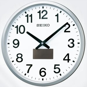【セイコー】SEIKO ソーラー電波掛け時計 SF242S 【時の逸品館】|ippin-seiko-clock
