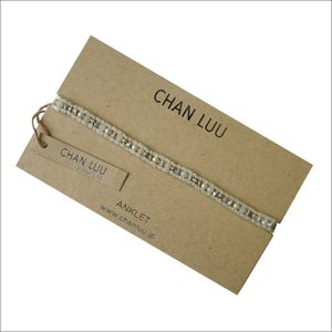 CHAN LUU チャンルー アクセサリー アンクレット CL-AKS-1010YT-CRM|ippin