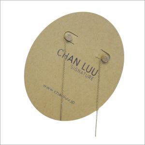 CHAN LUU チャンルー アクセサリー ピアス CL-ES-4613RAIAGA|ippin